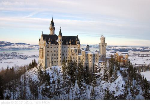 Germany, photo p2bg